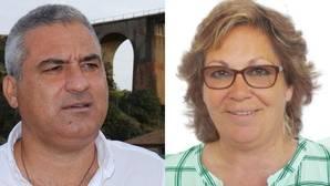 El acuerdo dará la Alcaldía al socialista Miguel Ángel Barrios mientras Ferre será primera teniente de alcalde