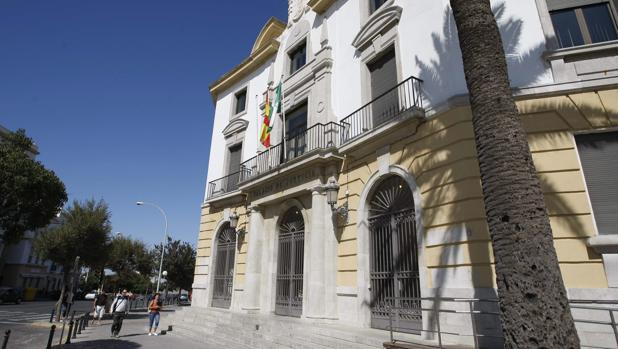 El juicio se celebró en la Audiencia Provincial de Cádiz.