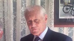 Hugo Galera, consejero delegado del hospital San Agustín