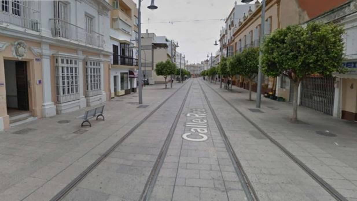Miles De Euros Para El Coraz N De San Fernando