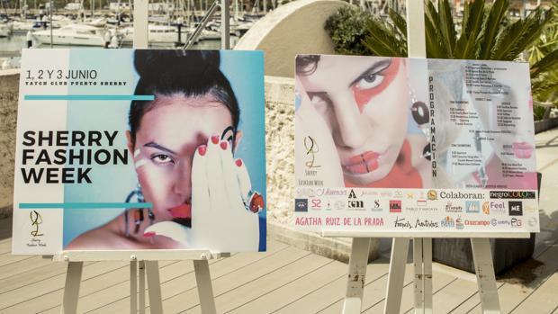 Sherry Fashion Week de El Puerto