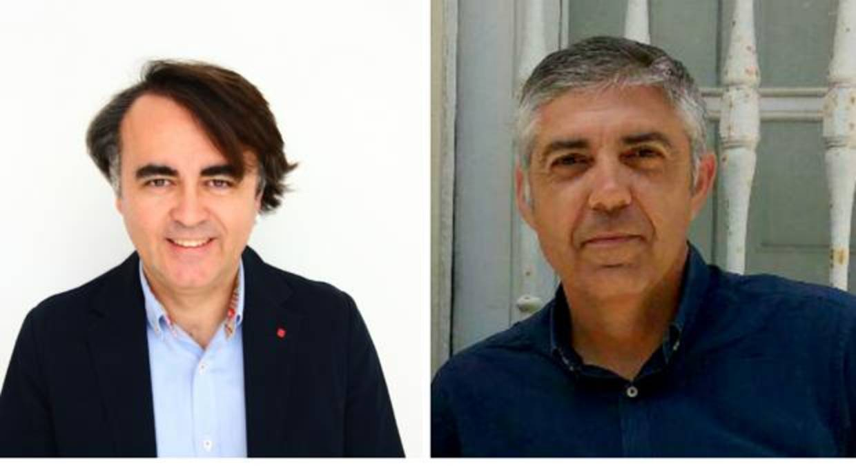 Conoce a los dos candidatos a decano del colegio de - Colegio de arquitectos cadiz ...