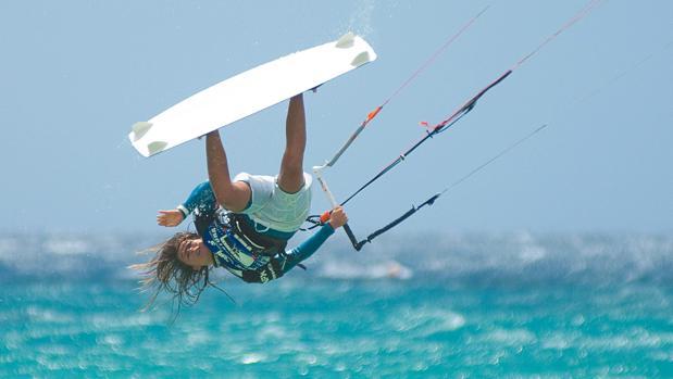 El Mundial de Kitesurf vuelve a Tarifa del 28 de junio al 2 de julio
