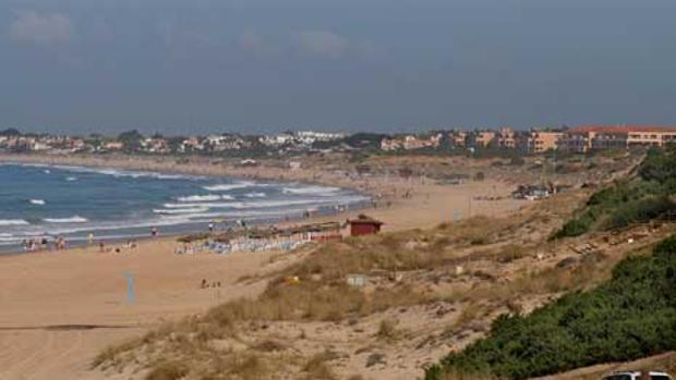 Playa de Loma del Puerco