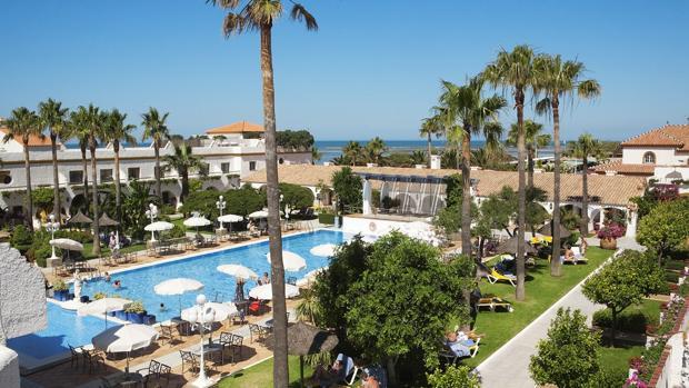 Hotel Playa de La Luz de Rota
