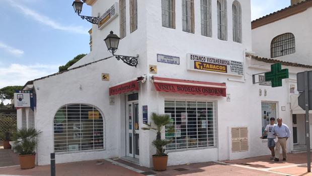 Despacho de Juan Melgarejo, en Vistahermosa