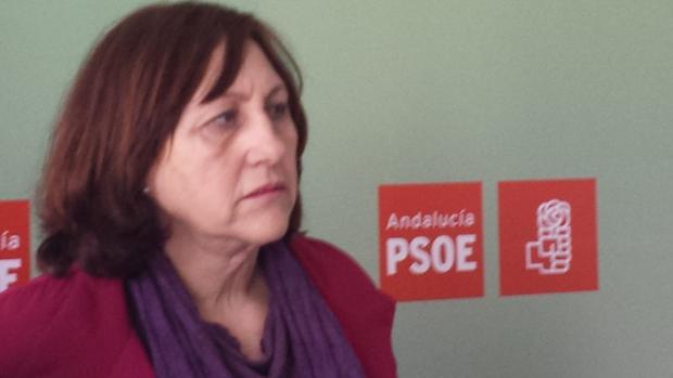 María Jesús Castro