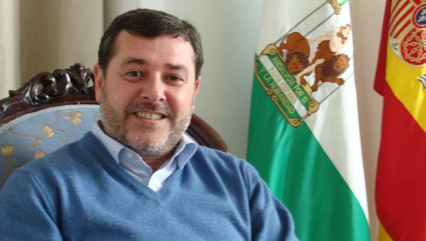 Alfonso Candón