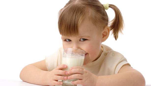 Niñoy leche