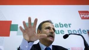 El PSOE cuestiona otra vez al Gobierno por las promesas que hizo sobre Navantia