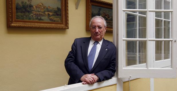 El empresario José Antonio López Esteras