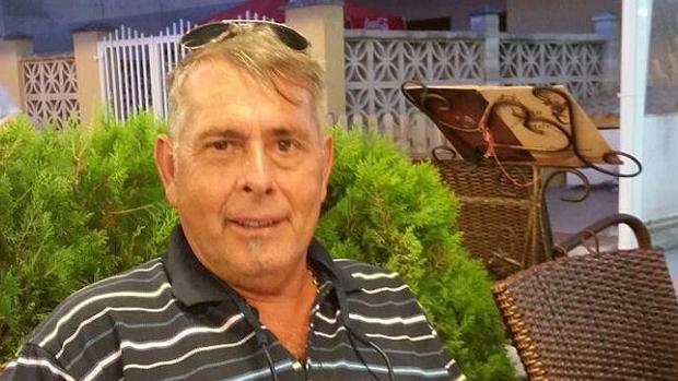 Esteban Marchena García, rico heredero pese a las trabas de sus hermanos
