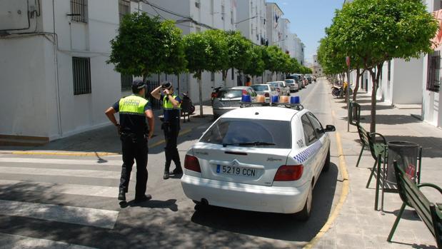El desaparecido hace una semana fue sorprendido robando en el interior de coches en Utrera