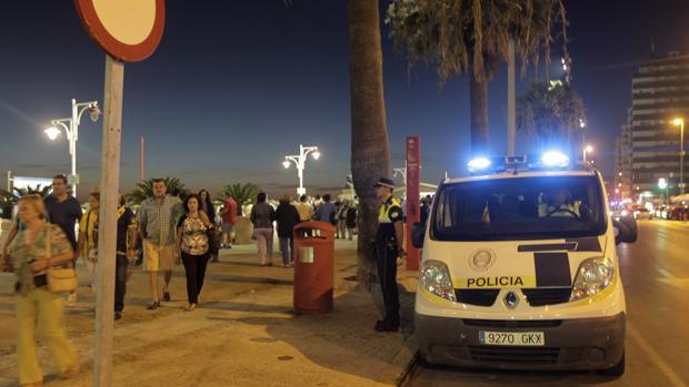 Los populares lamentan la improvisación del alcalde a la hora de prever la seguridad del Trofeo Carranza.