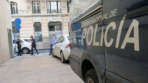 La mujer interpuso la primera denuncia el pasado 1 de agosto