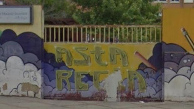 Educación destina 210.000 euros a la ampliación del Asta Regia de Jerez