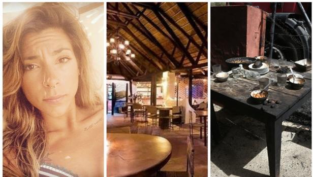 Sara Ojeda, de 32 años, no pudo superar las quemaduras sufridas.