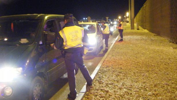 Tolerancia cero con el alcohol y otras drogas al volante