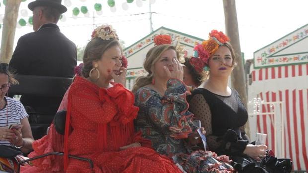 La Feria de El Puerto, una de las mejores de la provincia de Cádiz, ya tiene fecha.
