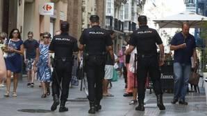 La Policía nacional continuará realizando labores de prevención e investigación de delitos relacionados con el terrorismo.