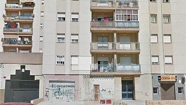Un joven de 24 años muere apuñalado en Algeciras