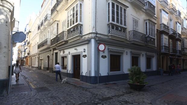 Libertad con cargos para los detenidos por las agresiones del bar de la calle Zorrilla