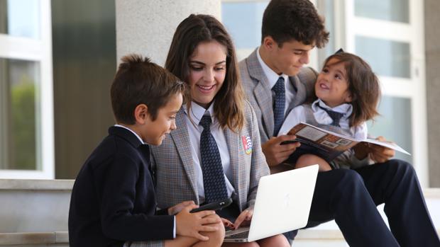 El Altillo, excelencia internacional para alumnos sobresalientes