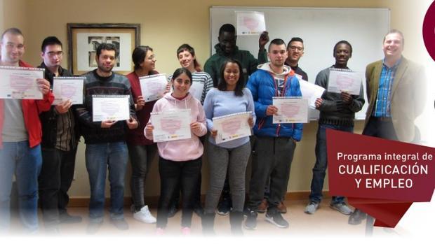 El PICE lanzará cursos a partir de septiembre para combatir el desempleo juvenil