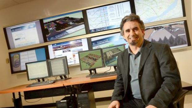 El mayor experto en logística del futuro ofrece en Cádiz una clase magistral
