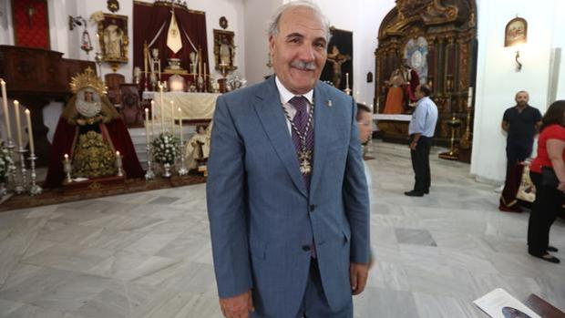 Juan Carlos Jurado.