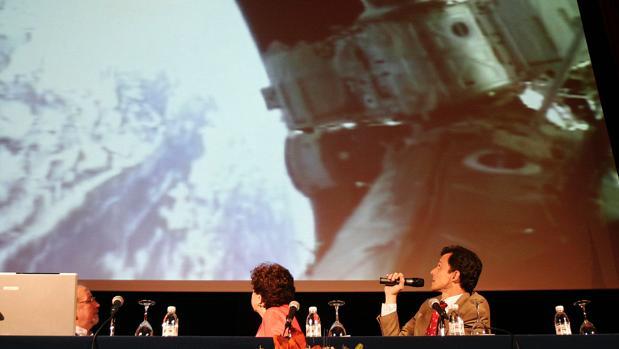 El astronauta español, Pedro Duque en una imagen de archivo