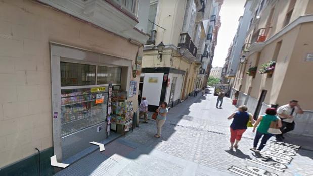 Toca en Cádiz el primer premio de la lotería Nacional
