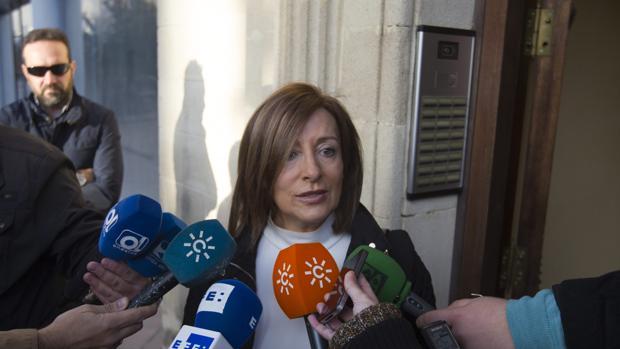 Pilar Sánchez obtiene el tercer grado penitenciario