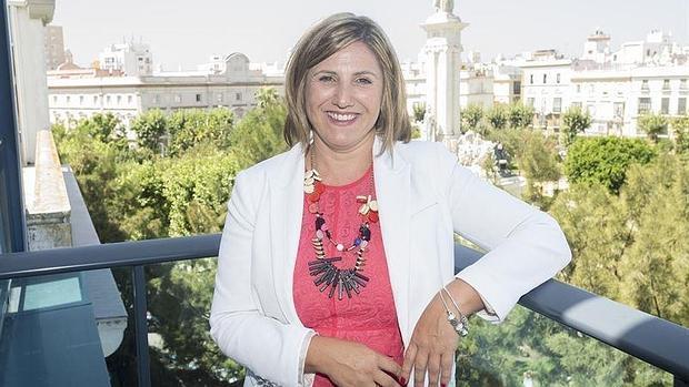 La precandidatura de Irene García recibe el aval del 60% de la militancia socialista