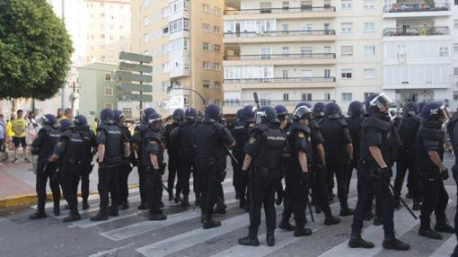 Varios equipos de la UPR viajan a Cataluña.