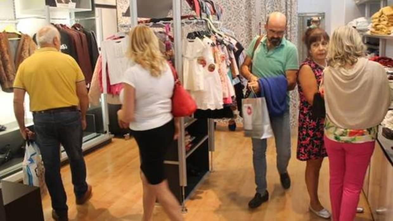 Cuando comprar ropa se convierte en un acto solidario - Ropa segunda mano cordoba ...