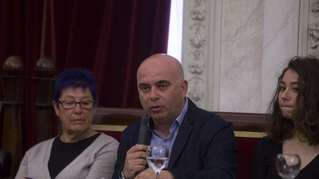 El concejal de Hacienda, David Navarro, se comprometió a presentar la liquidación en octubre.