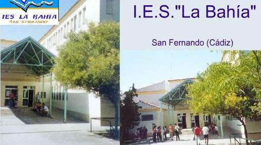 Instituto de Educación Secundaria (IES) La Bahía de San Fernando