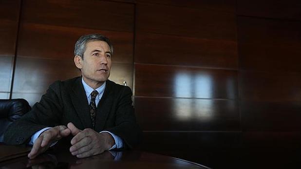 Juan Manuel Pérez-Dorao, nuevo presidente de Onda Cádiz