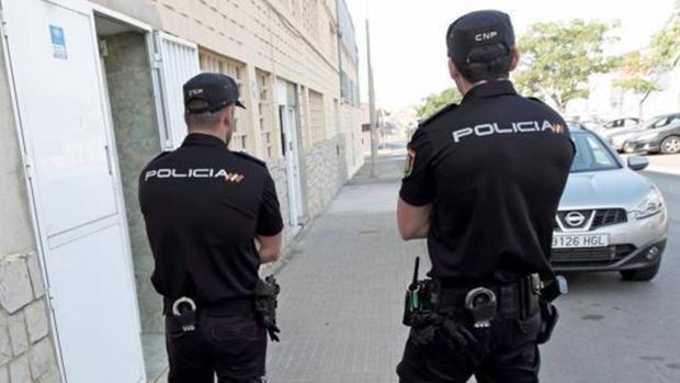 La Policía Nacional ha detenido al presunto autor de la estafa.