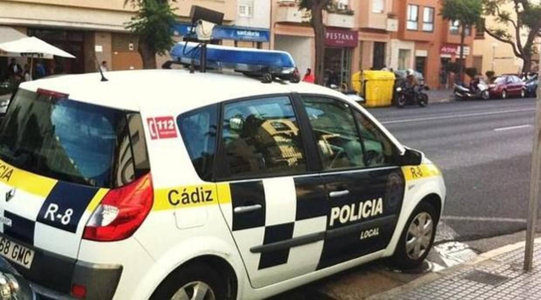 Detenido un polic a local por presunto delito de malos tratos - Policia nacional cadiz ...