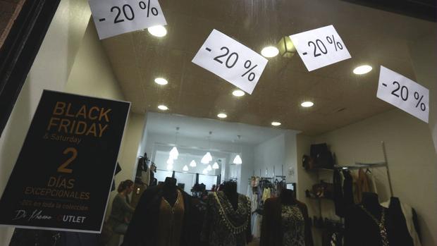 Las tiendas prepararán también sus escaparates con vistas a este día.
