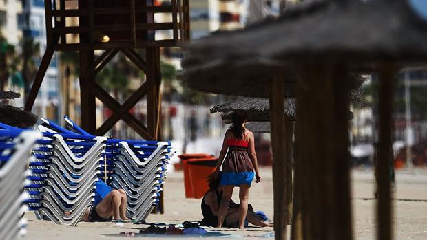 Los servicios de playas serán los primeros en la municipalización.