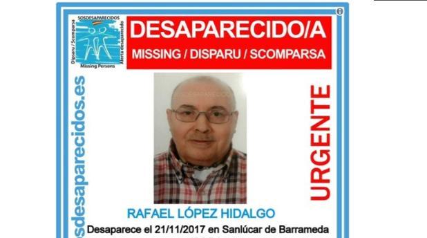 Rafael López Hidalgo