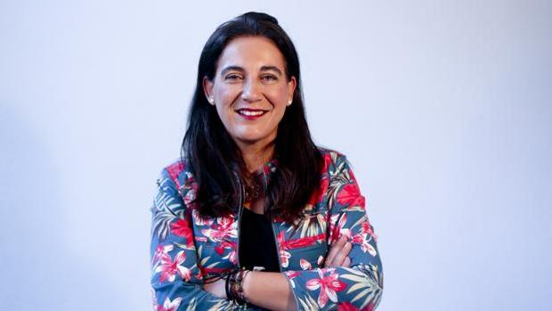 Yolanda Vallejo