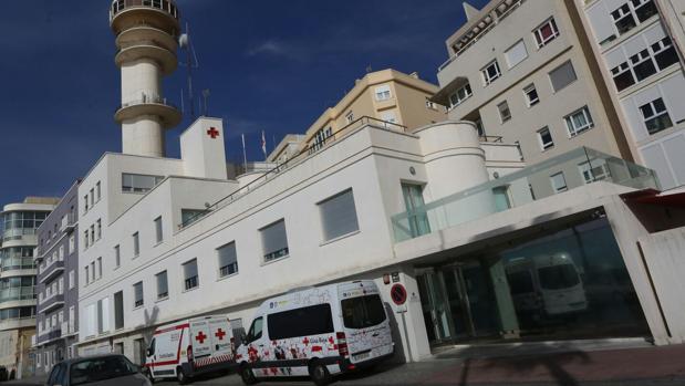 El Centro de Estancia Diurna de Cruz Roja Cádiz cerrará el próximo 31 de diciembre.