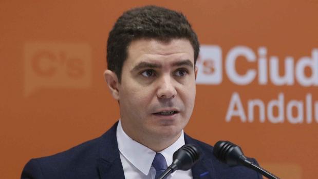 Sergio Romero, portavoz adjunto de Ciudadanos registrará una pregunta oral sobre el tema.