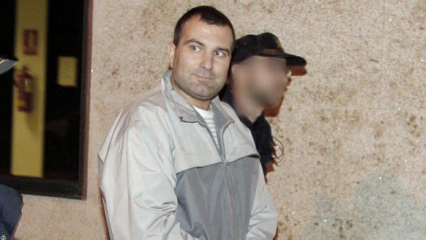 ávila Ouviña fue detenido en noviembre de 2011