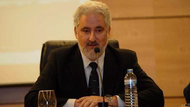Esteban García Vilasánchez.