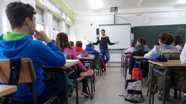 Dos profesores de colegios gaditanos se encuentran entre los mejores de España.